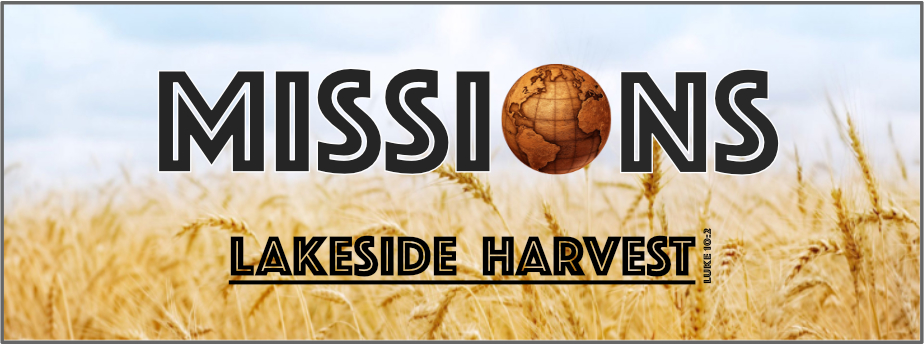 Missions Newsletter